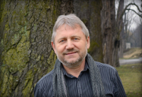 Mgr. Jan Czudek
